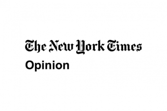 THE RIFLE AND THE VEIL — NEW YORK TIMES